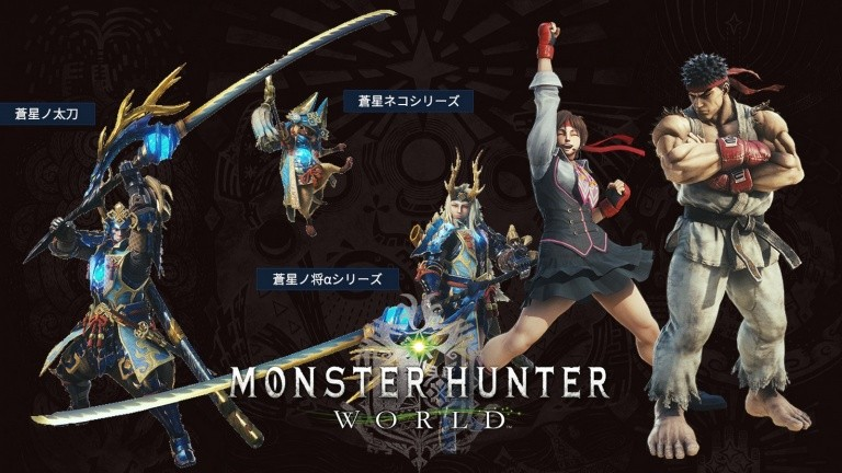 monster hunter world ryu quest 03