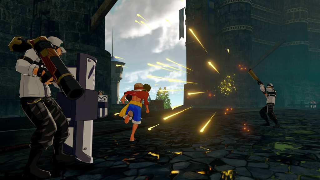 one piece world gameplay 01