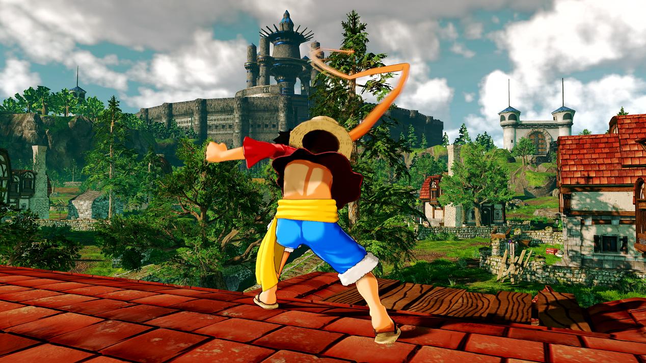 one piece world gameplay 03