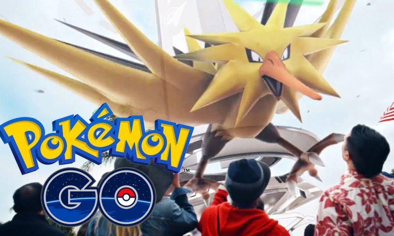 Pokemon GO เผยคลิปโปเกม่อน Gen 3 ตัวใหม่