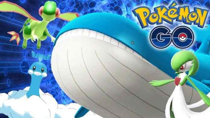 อ้อนแฟนเก่าคืนดี Pokemon GO แจกโค้ดปลดล็อกรางวัล