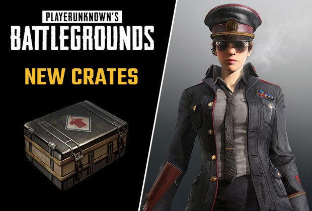 pubg new crate 00