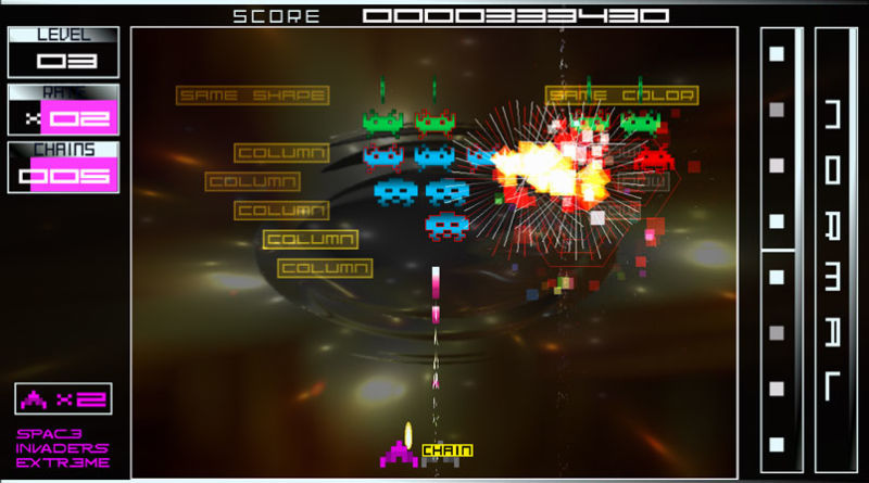 space invaders extreme 04