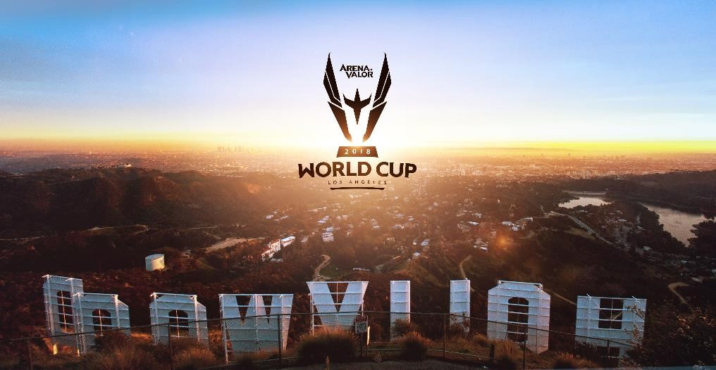 Arena of Valor World Cup 2018 27318 01
