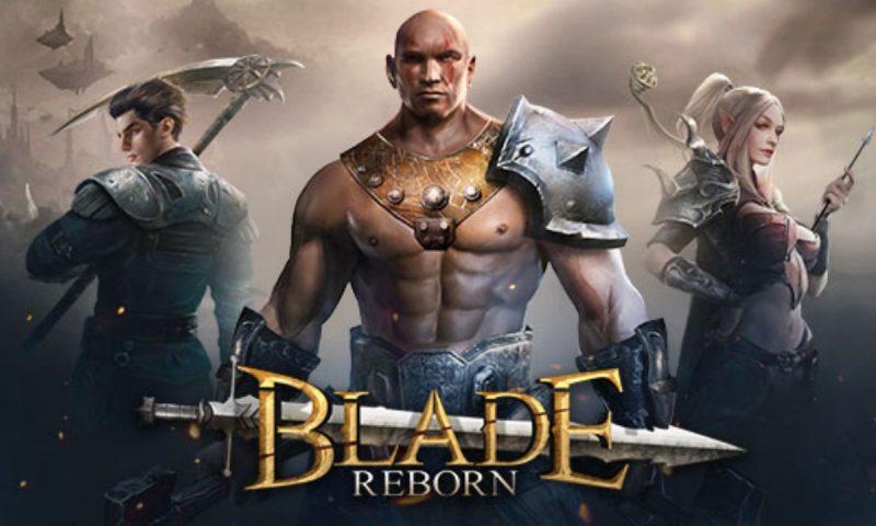 Blade Reborn เกมสไตล์ Diablo สุดดาร์กเปิด Soft Launch ให้ลองแล้ว