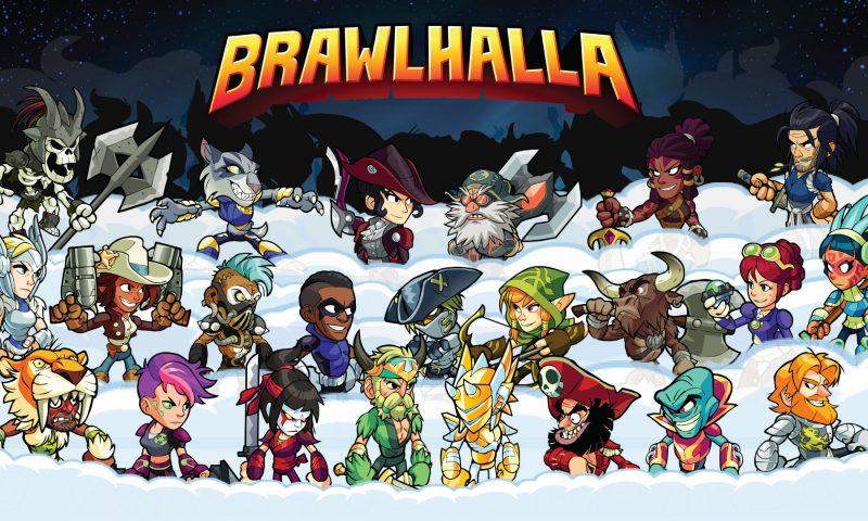 อะไรนะ Ubisoft เข้าซื้อกิจการทีมพัฒนาเกม Brawlhalla