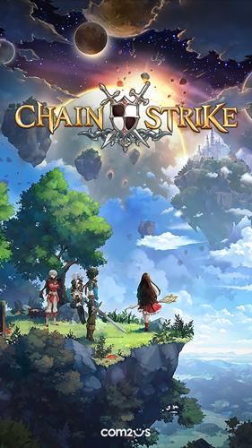 Chain Strike 36201802