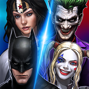 DC UNCHAINED icon