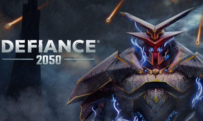 Defiance 2050 เกมยิง Open World จากผู้สร้าง RIFT พร้อมเปิด CBT แล้ว