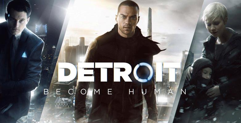 กำเงินให้แน่น Detroit: Become Human เตรียมวางขาย 25 พฤษภาคม 2018