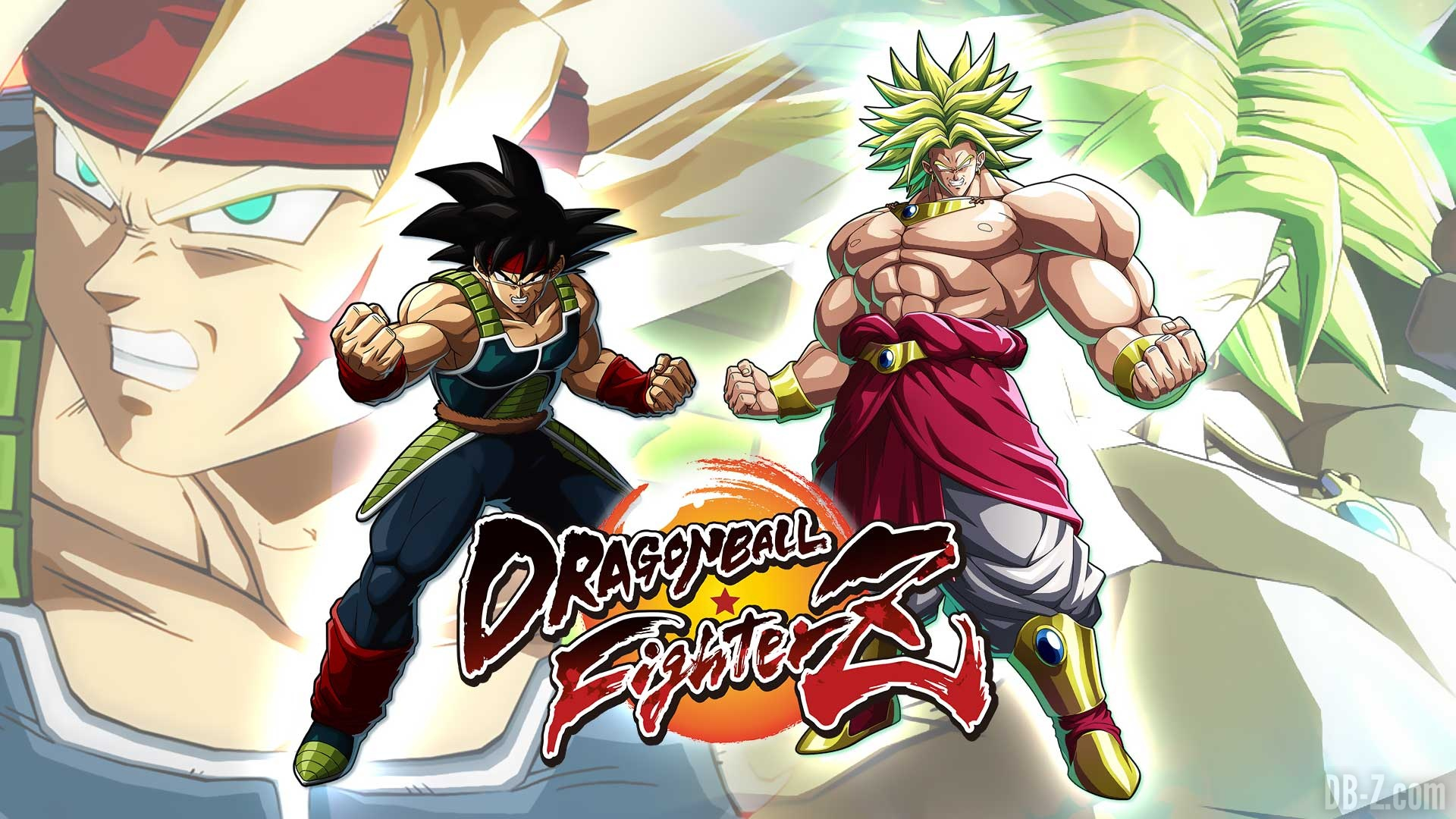 Dragon Ball FighterZ Broly 04