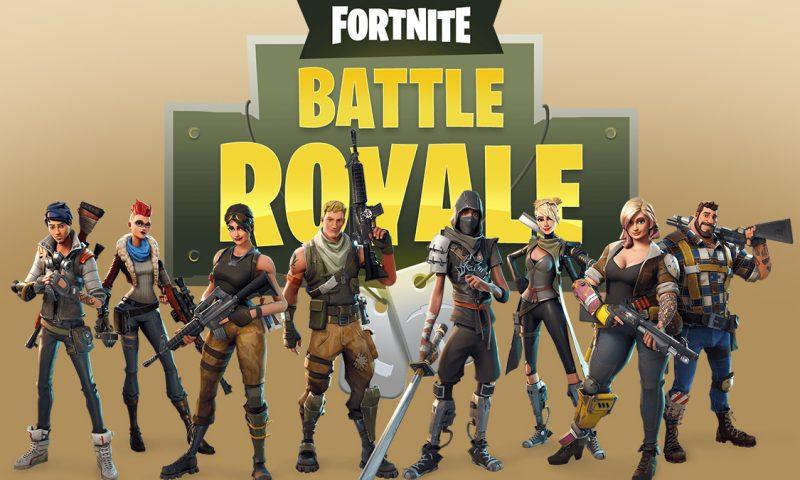 ทำไมเกม Fortnite Battle Royale เล่นฟรีฮิตหนักมาก
