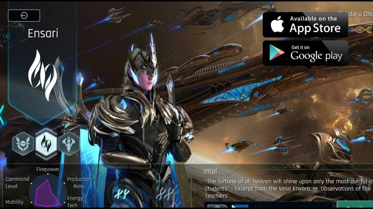 Galactic Frontline 03