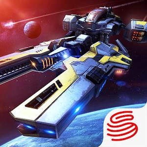 Galactic Frontline icon