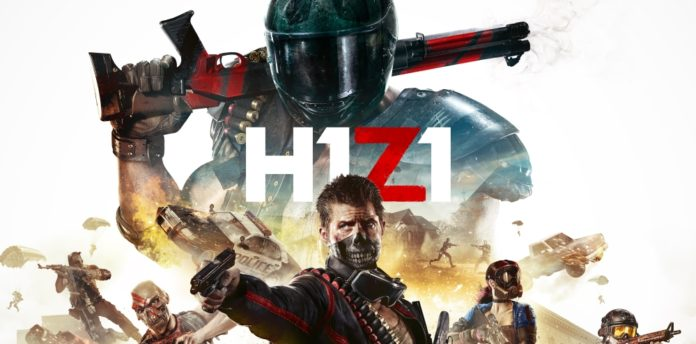 H1Z1 free