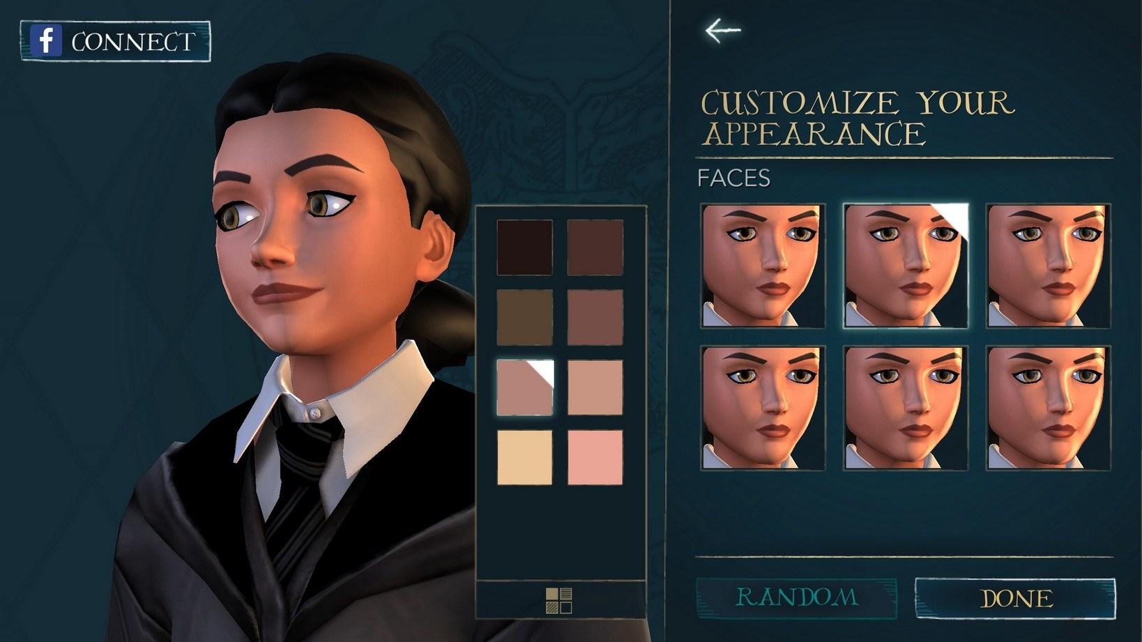 Hogwarts Mystery march18 00