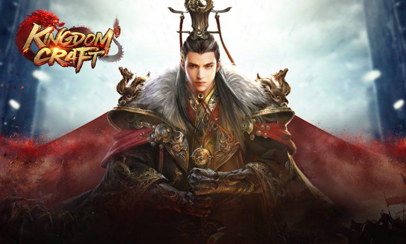 Kingdom Craft เกมสามก๊กแนววางแผนการรบ เตรียมลงสโตร์ไทยเร็วๆ นี้