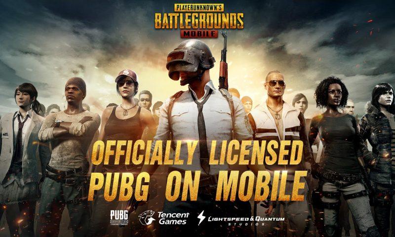 มาแล้ว PUBG Mobile เวอร์ชั่น ENG เปิด Soft Launch วันนี้