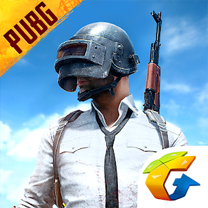 PUBG Mobile eng icon