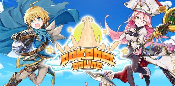 Pokebel Online covr
