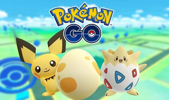 รีบเลย Pokemon GO จัดอีเวนท์พิเศษ Special Egg Event