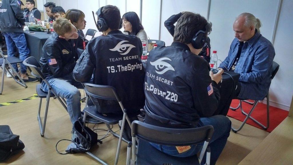 ROS championship 02