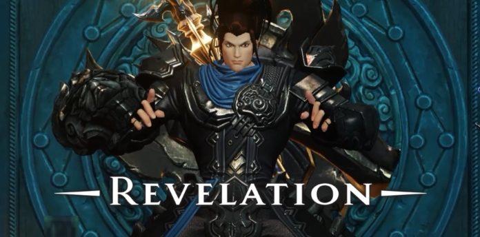 พร้อมมั้ย Revelation Online อัพเดทโหมดลงลานมาใหม่เพียบ