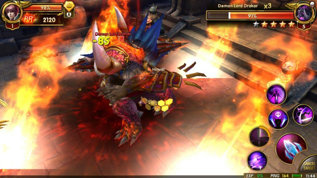 Rise of Ragnarok Asunder review 012