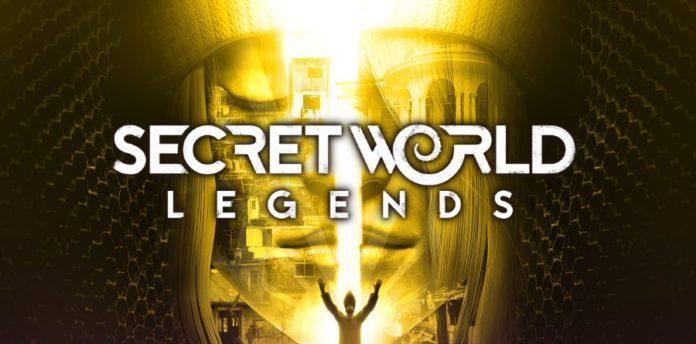 เกมดาร์กแฟนตาซี Secret World Legends พาบุกทวีปใหม่ไขปริศนาสุดสะพรึง