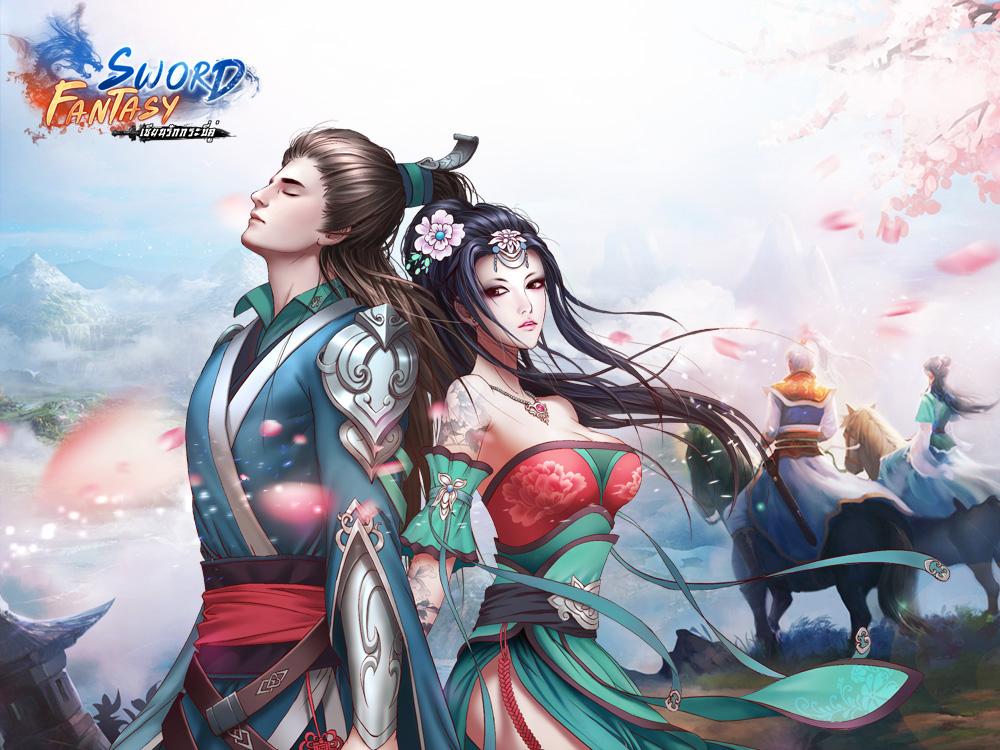 Sword Fantasy pre rigis 02