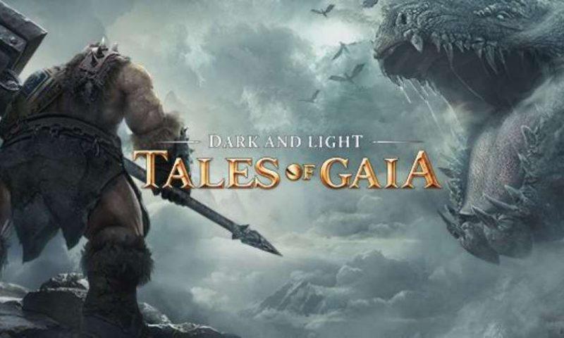 เปิดโหลดแล้ว Tales of Gaia เกม MMORPG กราฟิกแรงจาก Snail Games