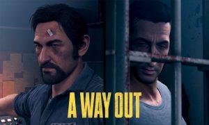 A Way Out ท้าแหกคุกนรกแนว Co-Op Adventure สุดมันส์