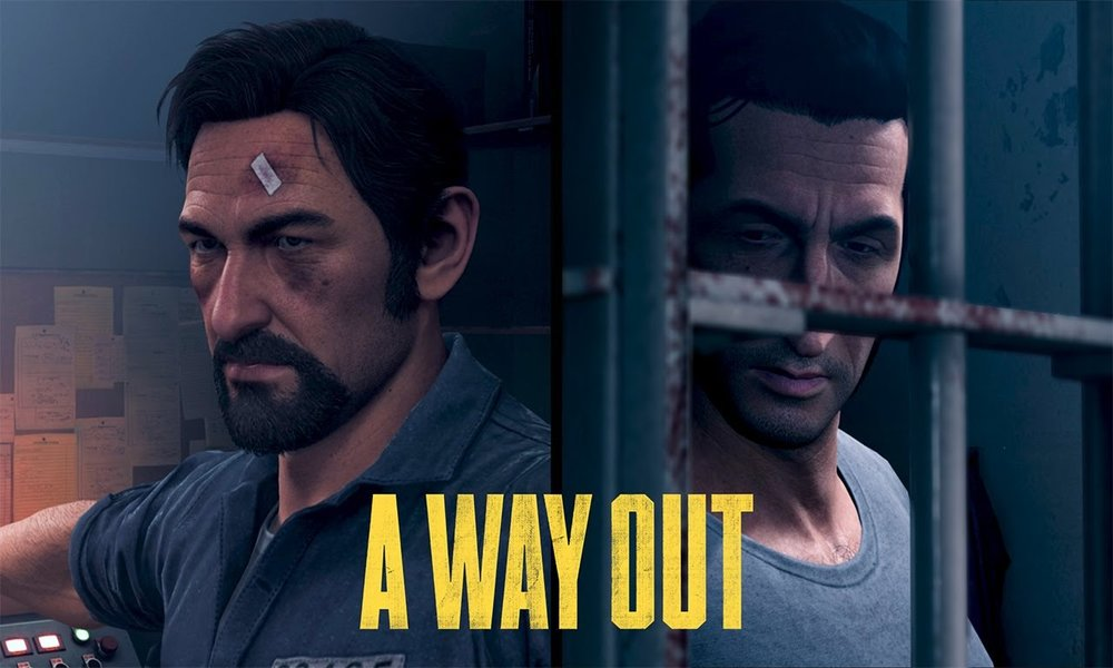 a way out 00