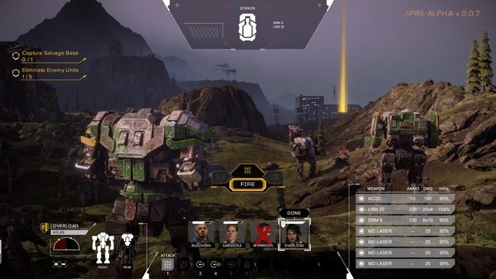 battletech 0