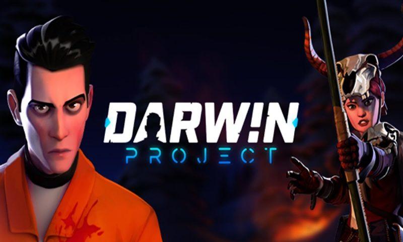 มาใหม่ Darwin Project เกมสาย Battle Royale ลง Steam อาทิตย์หน้า