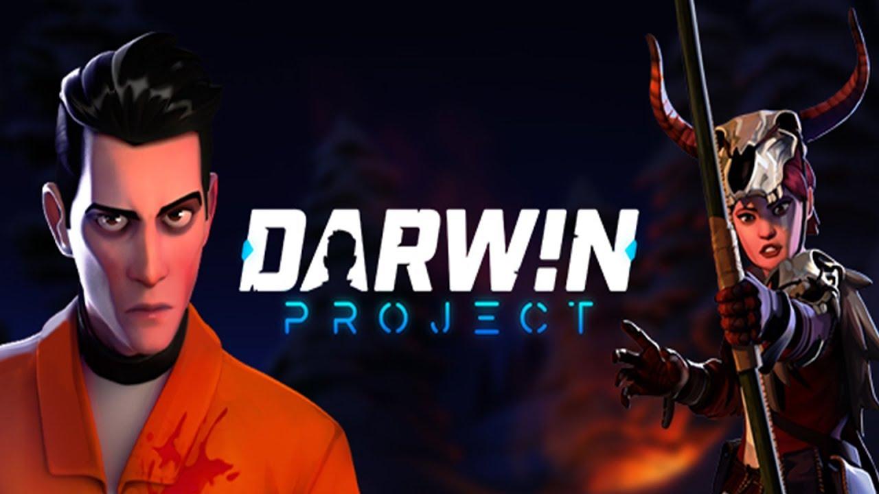 darwin project 00