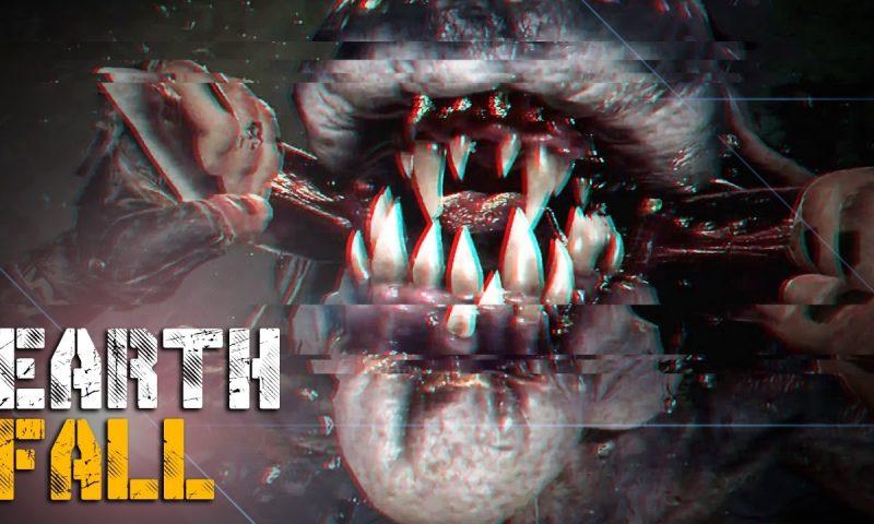 รอมั้ย Earthfall เกมยิงเอาตัวรอดแนว Co-op จ่อลง PC เต็มทีแล้ว