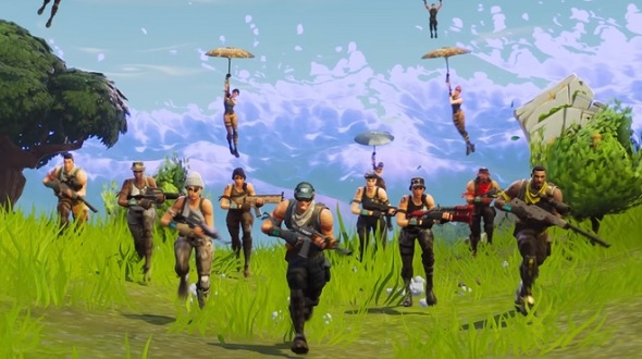 fortnite battle royale 20 player team mode 01