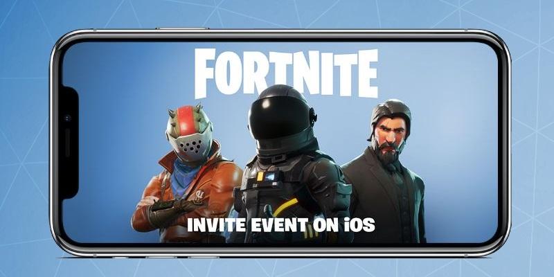 fortnite battle royale mobile 03