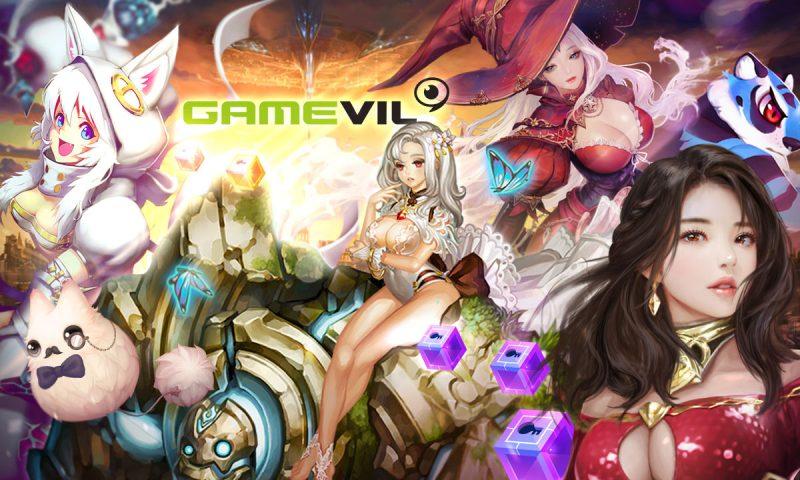 GAMEVIL ส่งความสนุกอัดแน่นจัดเต็มตลอด มีนาคม 2018
