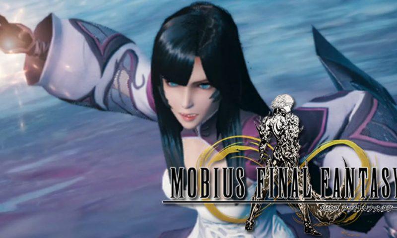 Mobius Final Fantasy อัพเดทภาคเสริมใหม่ Warrior of Destruction
