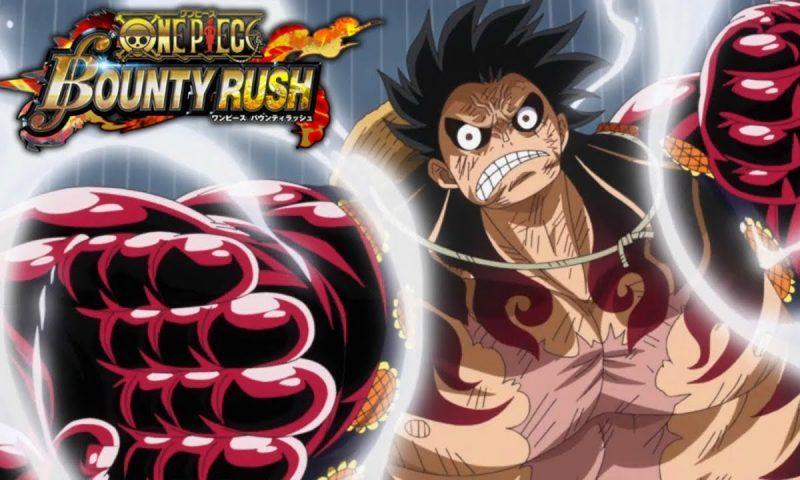 One Piece: Bounty Rush อวดคลิปโชว์สกิล Luffy และผองเพื่อนแก๊งหมวกฟาง