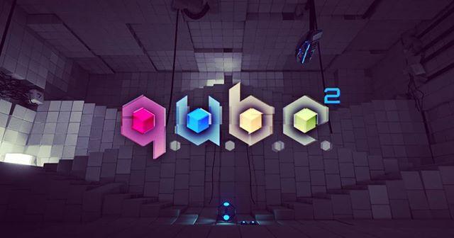 Q.U.B.E 2 ภาคต่อเกมไขปริศนาไอเดียล้ำ ลง Steam พรุ่งนี้