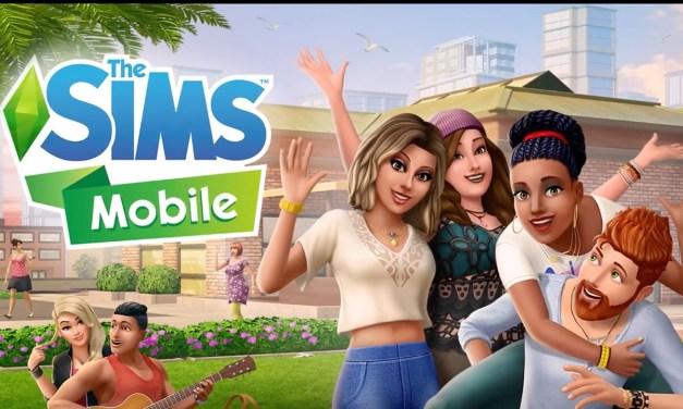 ไปเป็นชาวซิมส์กัน The Sims Mobile เปิดโกลบอลทุกโซนวันนี้