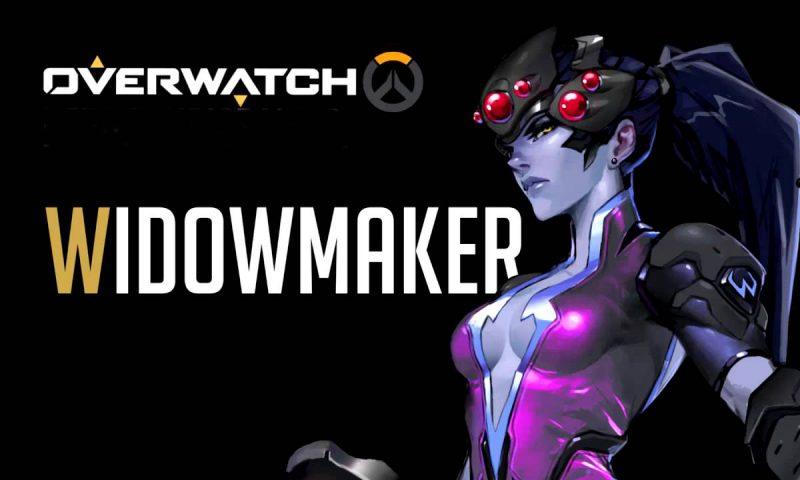 Overwatch แจกฟรีสกินใหม่ Widowmaker ถึงต้นเดือนเมษา