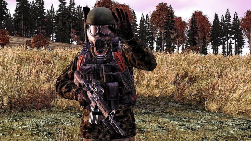 10 Survivor Horror Game 2018 04