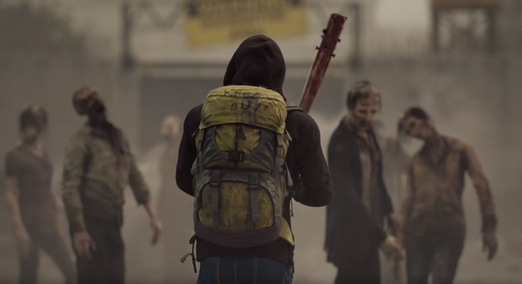 10 Survivor Horror Game 2018 05