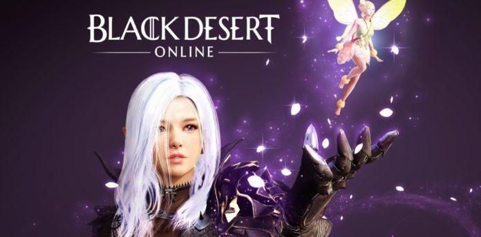 Black Desert Online Fairies