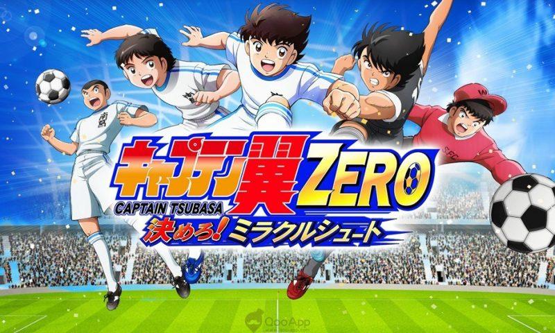 สิ้นสุดการรอคอย Captain Tsubasa Zero คลอดเกมเพลย์แรกมาอวด