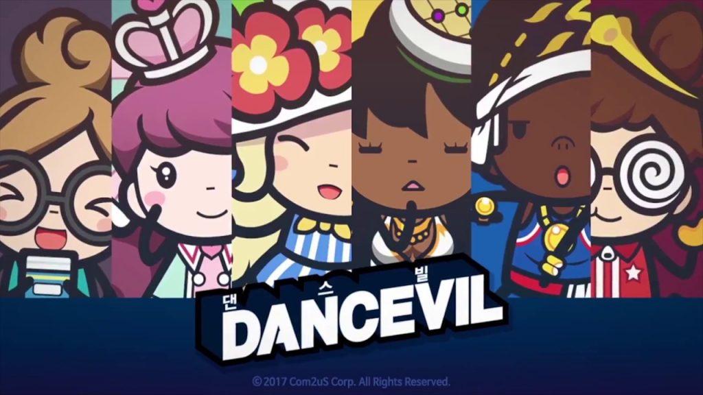 DANCEVIL 23418 01